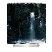 Kinsman Falls 2 Shower Curtain