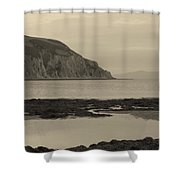 Kintyre Plus Eight Shower Curtain
