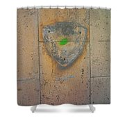 Klee Shower Curtain