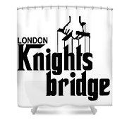 Knightsbridge Shower Curtain