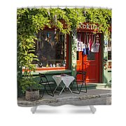 Kokina Gifts Shower Curtain