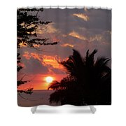 Kona Shower Curtain
