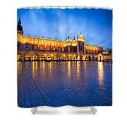 krakow 'IV Shower Curtain