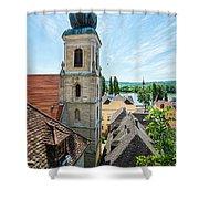 Krems Shower Curtain