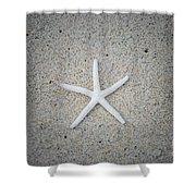 Kua Bay 16 Shower Curtain