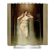Kundry Shower Curtain