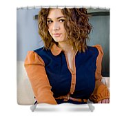 L10.0 Shower Curtain