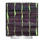 L16-18 Shower Curtain