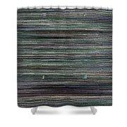 L16-27 Shower Curtain