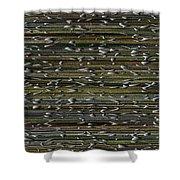 L16-6 Shower Curtain