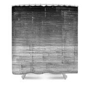 L19-10 Shower Curtain