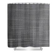 L19-136 Shower Curtain