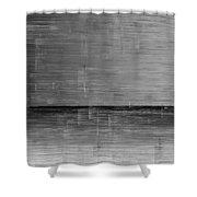 L19-3 Shower Curtain