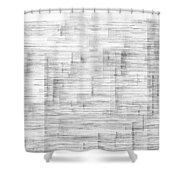 L19-4 Shower Curtain