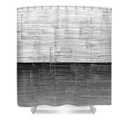 L19-5 Shower Curtain
