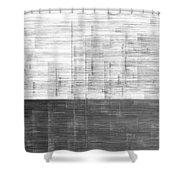L19-7 Shower Curtain