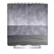 L20-130 Shower Curtain