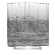 L22-21 Shower Curtain