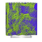 L9-34-175-224-0-80-31-255-3x4-1500x2000 Shower Curtain