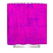L9-64-155-0-217-255-0-194-2x3-1000x1500 Shower Curtain