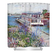 La Duchesse Shower Curtain