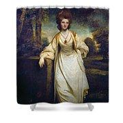 Lady Elizabeth Compton Shower Curtain