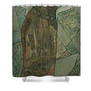 Laelia Shower Curtain