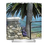 Laguna Beach, Southern California 9 Shower Curtain