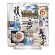 Lajolla Shower Curtain