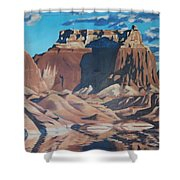 Lake Powell 2 Shower Curtain