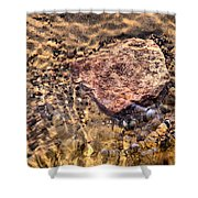 Lakescapes 4 Shower Curtain