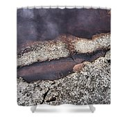 Lakescapes 5 Shower Curtain