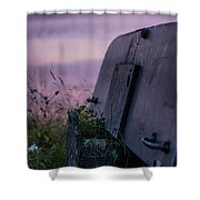 Lakeside Shower Curtain
