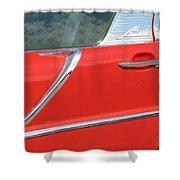 Landau Shower Curtain