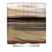 Landscape 103010 Shower Curtain