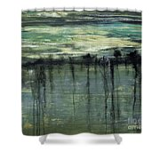 Landscape No.1 Shower Curtain