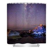 Landscape Series 13 Shower Curtain