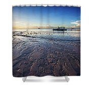 Landscape Series 15 Shower Curtain