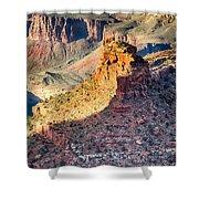 Landscapes At Grand Canyon Arizona Shower Curtain
