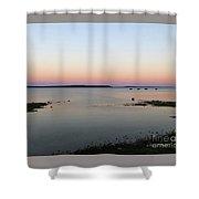 Landscapes L90 Shower Curtain