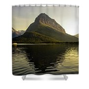 Last Cruise Shower Curtain