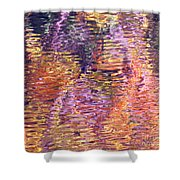 Laughter In Color Shower Curtain