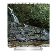 Laurel Falls 2 Shower Curtain