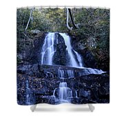 Laurel Falls Shower Curtain
