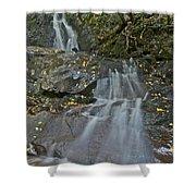 Laurel Falls Shower Curtain