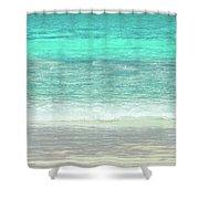 Le Grand Beach 2am-005682 Shower Curtain