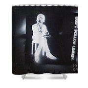 Lead The Leaders Shower Curtain