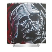 Legacy's End Shower Curtain