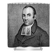 Lemuel Haynes (1753-1833) Shower Curtain by Granger