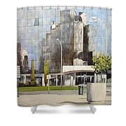 Leon Shower Curtain
